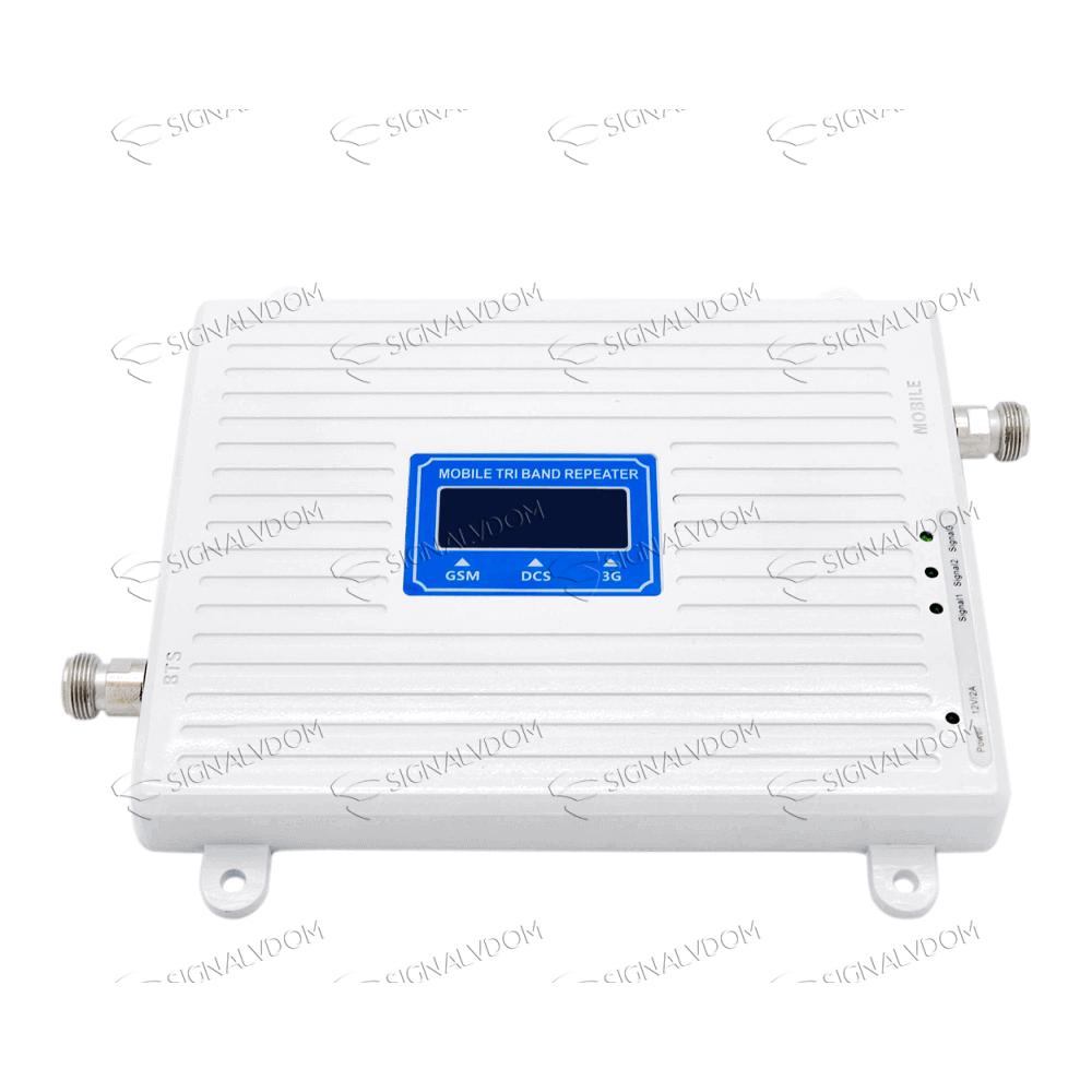 Репитер Power Signal 900/1800/2100 MHz